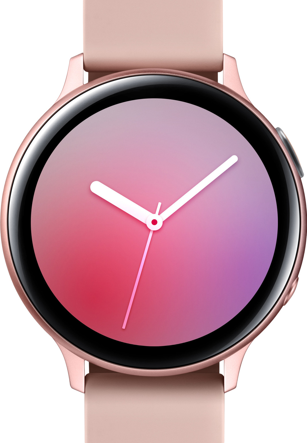 Beste smartwatch Samsung Galaxy Watch Active2 in roségoud