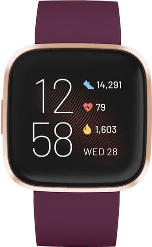 Fitbit versa 2 watch Smartch