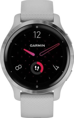 Garmin venu 2 watch zilver Smartch