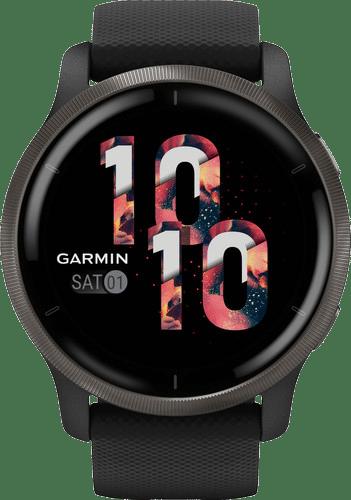 Beste smartwatch garmin venu 2 transparant Smartch
