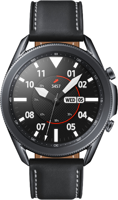 Samsung Galaxy Watch 4 sporthorloge Smartch